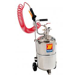 Stainless steel pressure sprayer aisi 304 24 L
