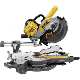 DCS727N-XJ  250mm 54V XR Mitre Saw  (no batteries no charger)