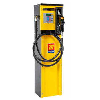 ELECTRIC PUMPS FOR DIESEL FUEL