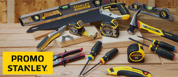 Discover all Our Stanley Special Offers